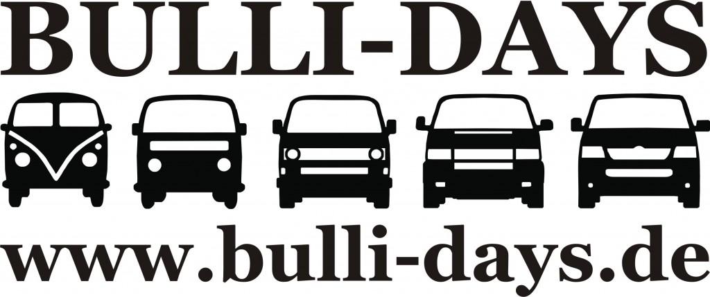 bulli days ohne datum 5 busse verkehrsrecht oehlmann. Black Bedroom Furniture Sets. Home Design Ideas