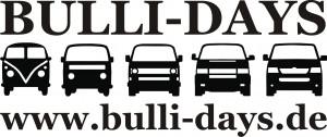 Bulli-Days ohne Datum 5 Busse