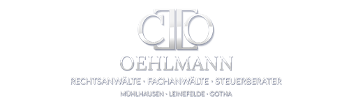 Verkehrsrecht – OEHLMANN Fachanwaelte Logo