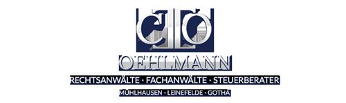 Verkehrsrecht – OEHLMANN Fachanwaelte Logo